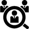male-job-search-symbol